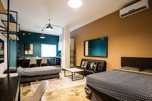 Seoul loft Apartments