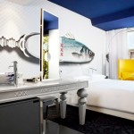 Andaz Hotel in Amsterdam