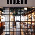 Restaurant Boqueria in Stockholm