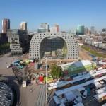Centrum van Rotterdam