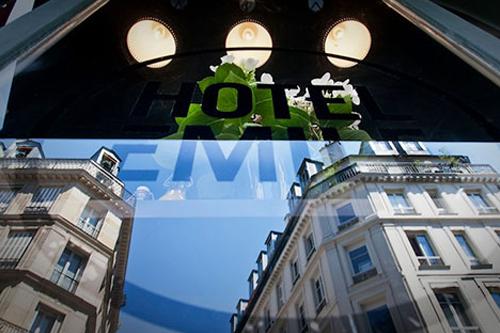 Emile Boutique hotel Parijs