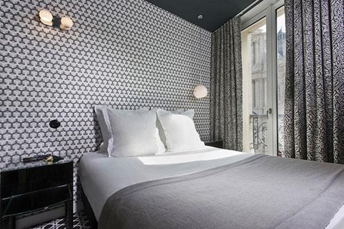 Emile Boutique Emile Boutique hotel Parijshotel Parijs