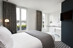 Emile Boutique hotel Parijs