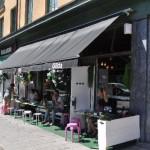 GILDAS RUM IN STOCKHOLM