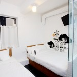 Budget Hotel Hop Inn in Hong Kong