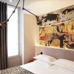 Hotel Georgette in Parijs