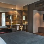 Hotel Sezz in Paris