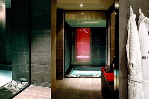 Hotel Sezz in Parijs