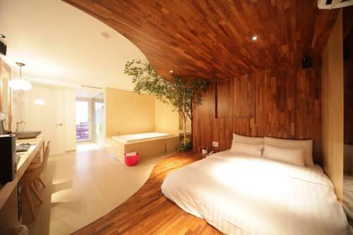 Design hotel pop places we know for Design hotel in seoul