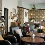 La Chambre aux Oiseaux in Parijs