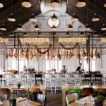 Restaurant Mercat in Amsterdam