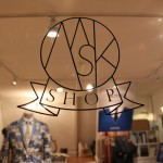MSK shop in Seoul