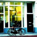 Nen Xavier in Rotterdam