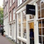 Papabubble in Amsterdam