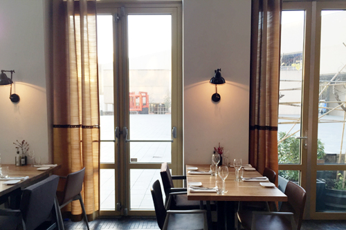 restaurant fjord eat & drink in rotterdam | places we know