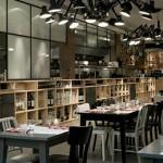 Restaurant Mazzo in Amsterdam