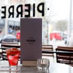 Restaurant Pierre in Rotterdam