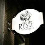 Restaurant Rijsel Amsterdam