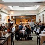 Restaurant Toscanini in Amsterdam