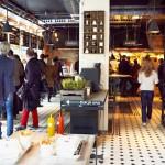 Restaurant Vigårda in Stockholm