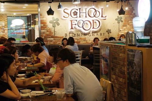 school-food
