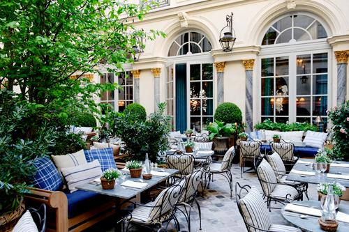 Saint Germain in Parijs