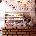 Restaurant Stock in Amsterdam