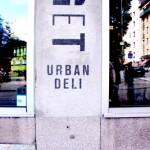 Restaurant Urban Deli in Stockholm