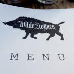 Restaurant Wilde Zwijnen in Amsterdam