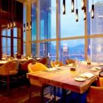 Restaurant Wooloomoolo in Hong Kong